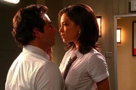 Chuck and Hannah