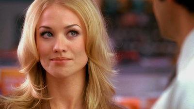 Sarah expecting Chuck to not help