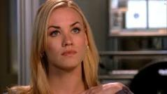 Sarah finds out Chuck got laid