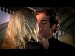Kiss at prague