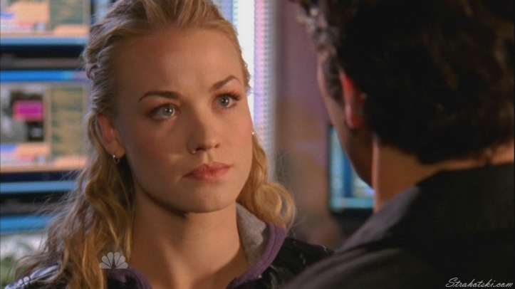 I love you Sarah Walker....ALways have