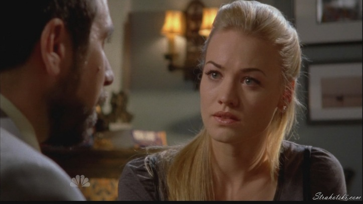 realizing Chuck was proposing