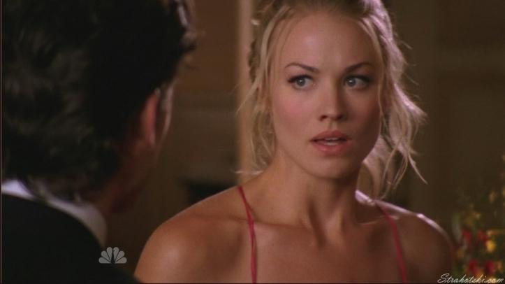 Sarah goes against Bryce