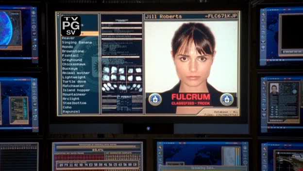 Jill  as a fulcrum agent