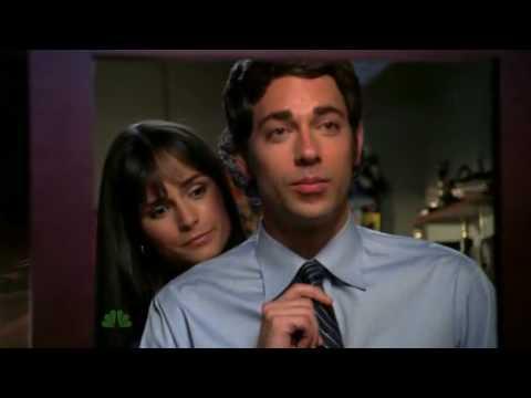 Jill back in Chuck's Life