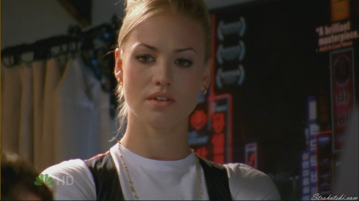Sarah realizing the truth just like Chuck