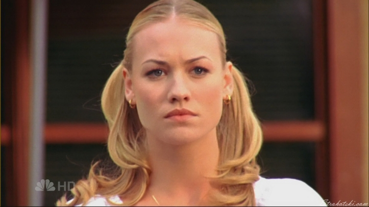 Sarah Walker the Girlfriend is born