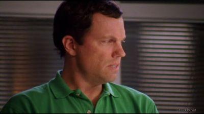 Casey blames Chuck for letting Bennett get away