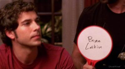 Chuck had no intention of Sarah finding out about Bryce