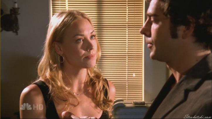 Chuck has distance himself from Sarah