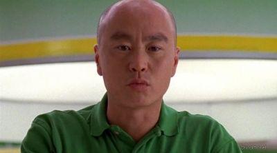 Harry Tang