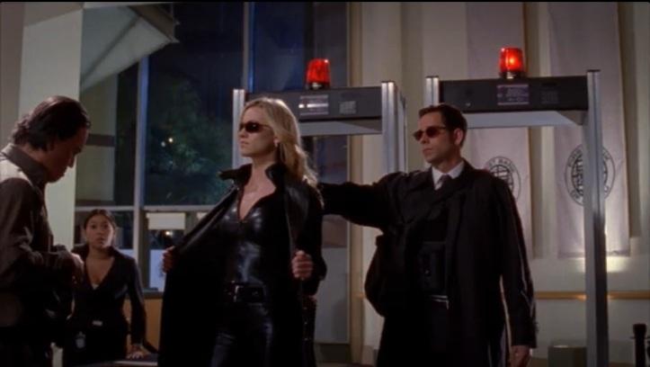 Matrix Look Alikes