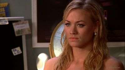 Sarah cares about Chuck and is there for him.