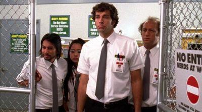 The Nerd Crew