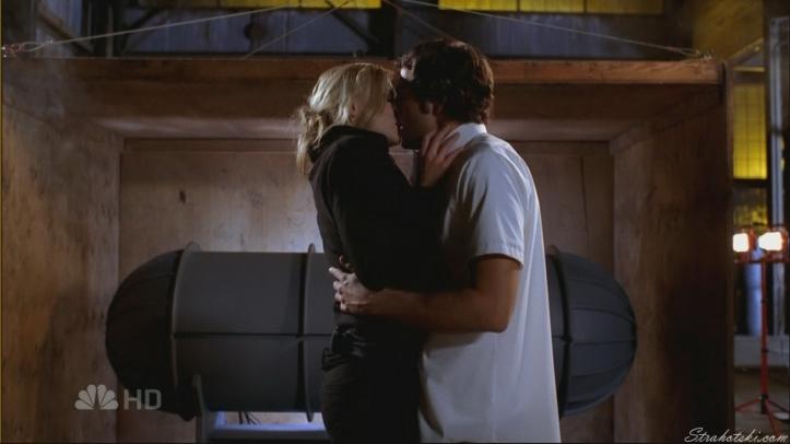 Passionate Kiss 1