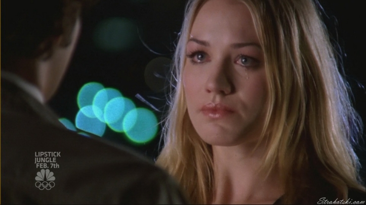 Sarah in tears over losing Chuck