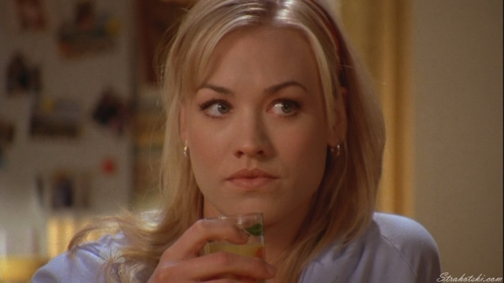 Sarah likes to be included on Chuck's personal missions