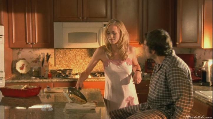 Sarah the homemaker