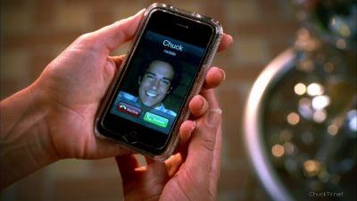 Chuck calling
