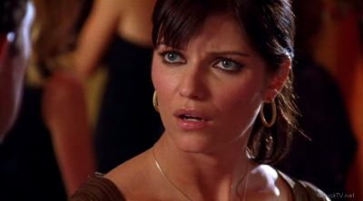 Ilsa just as shock in seeing Casey