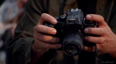 Ilsa's Camera