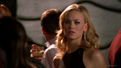 Sarah can't believe Chuck was at the club