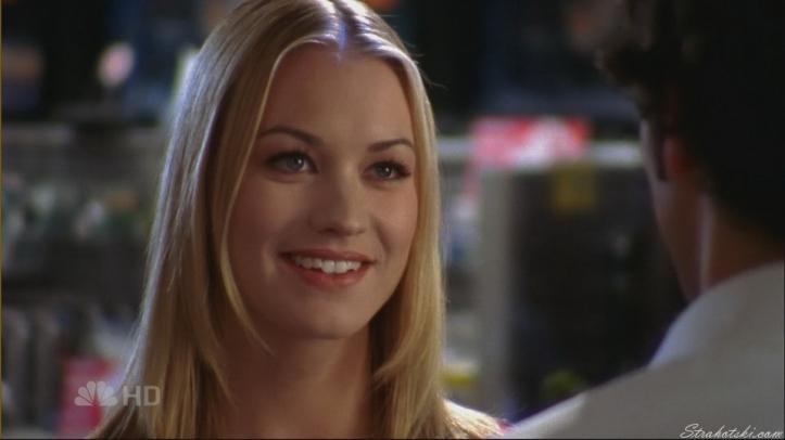 Sarah smiling again