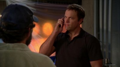 Sarah told Casey she didn't want to talk to Chuck