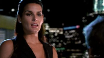 Angie Harmon as Sidney