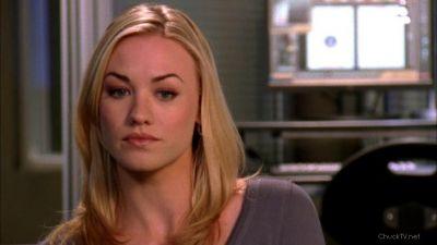 Sarah feeliings on Chuck being a spy