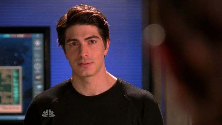 Shaw wants Bartowski to do the job