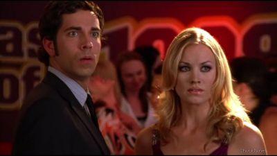 Charah watching Casey dancing to Backstreet Boys