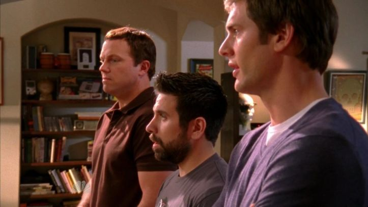 The band of misfits helping bartowski