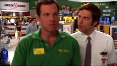 If I know wh y Bryce is here a roll in the hay with Walker