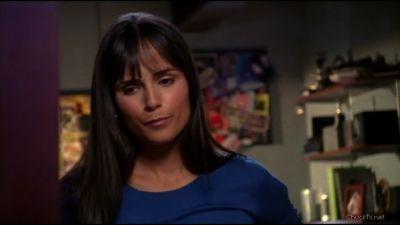 Jill worried about Sarah