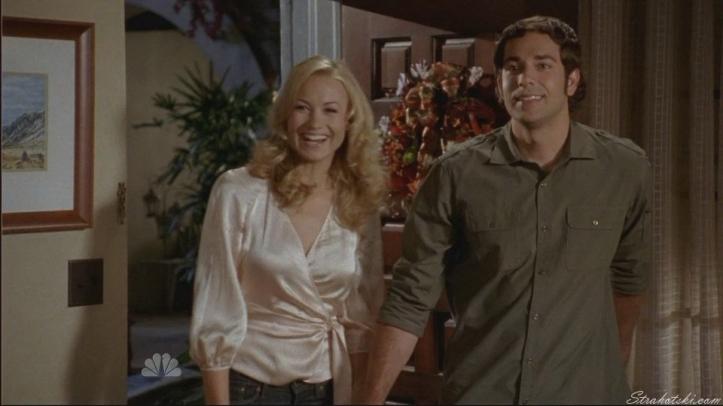 Chuck and Sarah home