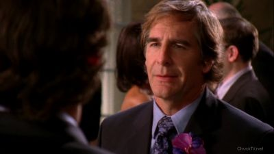 Chuck confesses his love for Sarah