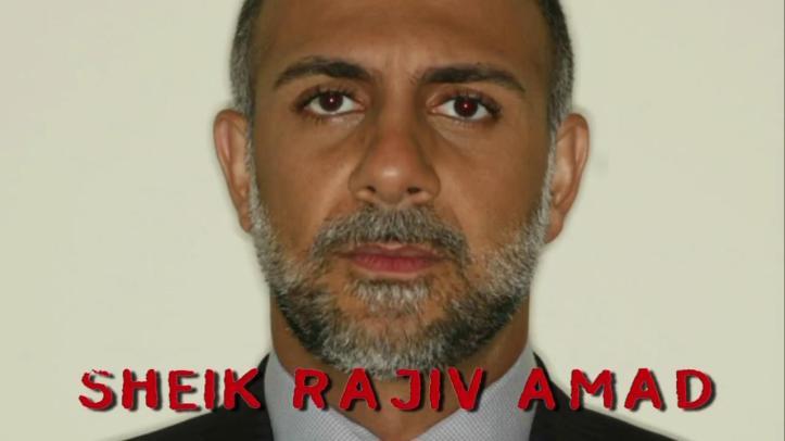 Sheik Rajiv Amad