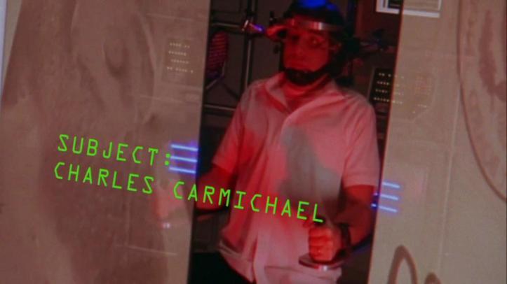 Charles Carmichael