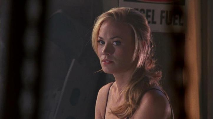 Sarah scared for Chuck's life