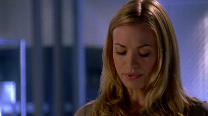 Sarah misses Chuck